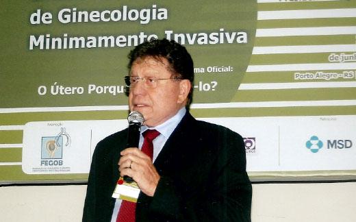 Encontro Sul-brasileiro de Ginecologia Minimamente Invasiva