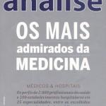 Dr. Claudio Basbaum entre os médicos mais admirados