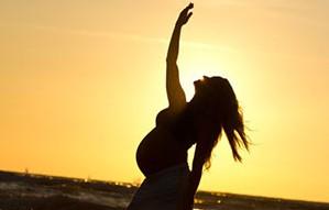 Mulher- O que muda durante a gravidez e após o nascimento do bebê