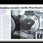 Nasceu! Exclusivo: acaba de nascer o primeiro brasileiro do parto Leboyer
