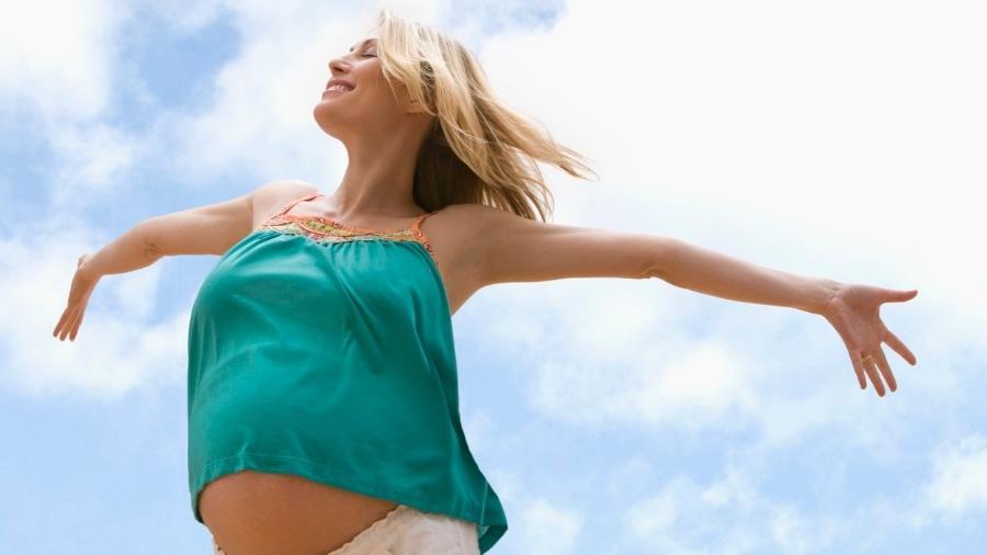 Beleza na Gravidez: 10 dicas para se cuidar durante os 9 meses de gestação