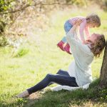A importância do apoio e acolhimento da nova mãe!